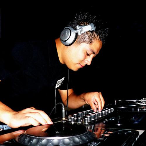 DJ Mouse MX's avatar