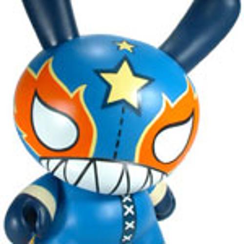 The DJ Lord Fantastic's avatar
