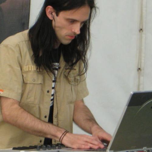 Marc Evans's avatar