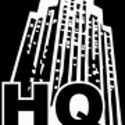 Backwards Records HQ's avatar