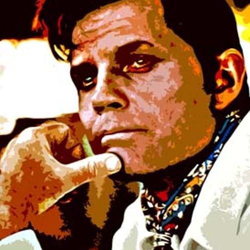 Jack Lord's avatar