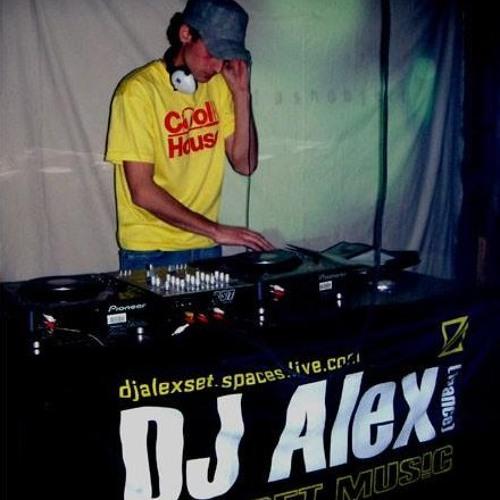 ALEXDJ's avatar