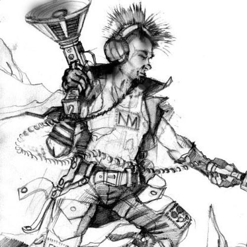 DjNoiseMaker's avatar