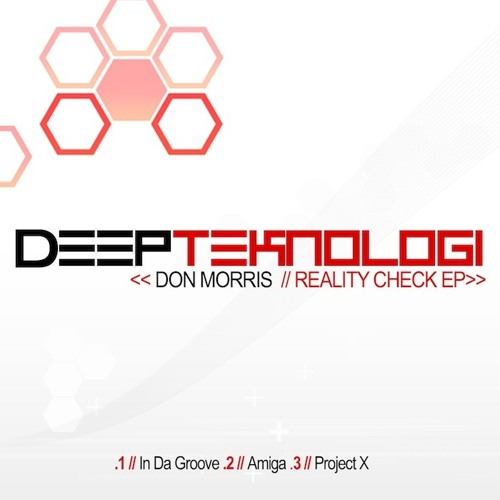 Deep Teknologi Records's avatar