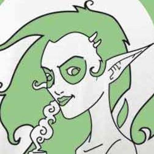Absinthe's avatar