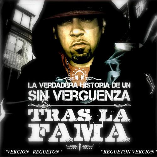 SIN VERGUENZA MALA CARA's avatar