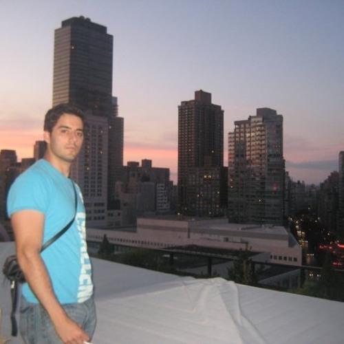 Nick E's avatar