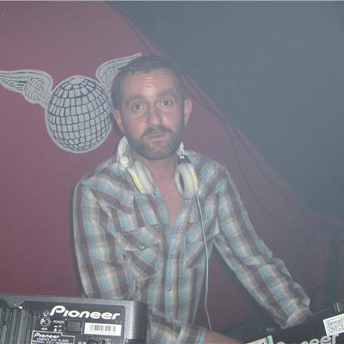 DJ Ben Jamin's avatar
