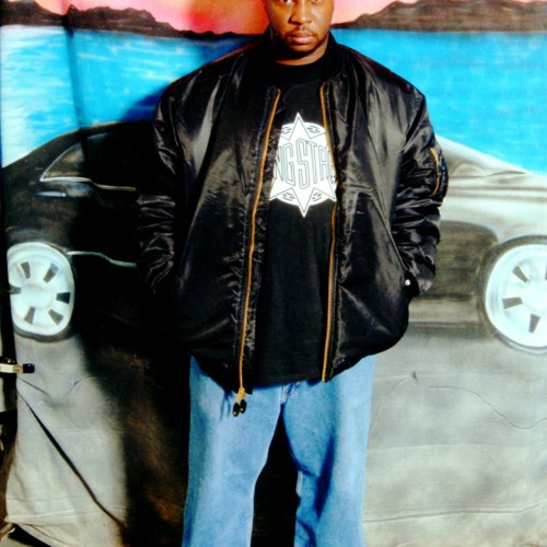 DJ X-RAY's avatar