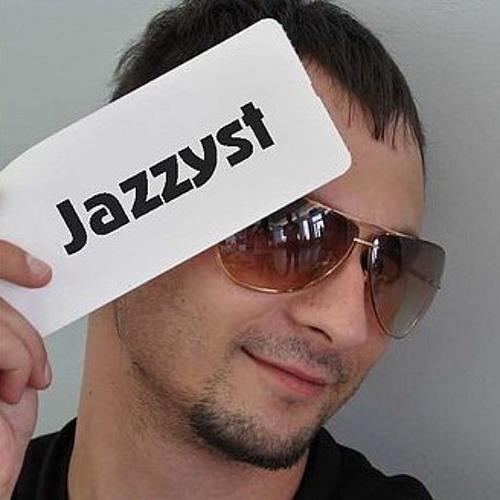 Dj Jazzyst's avatar