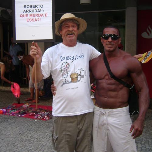 Luis carlos de Oliveira's avatar