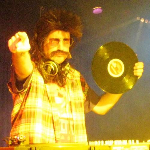 DJ Wade Rivers's avatar
