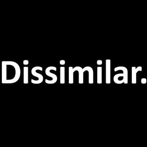 Dissimilar's avatar
