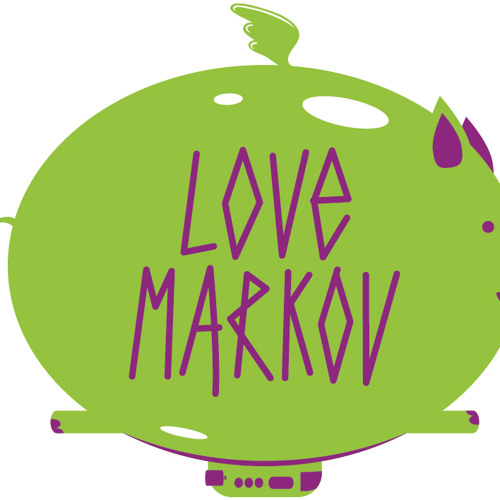 Love-Markov's avatar