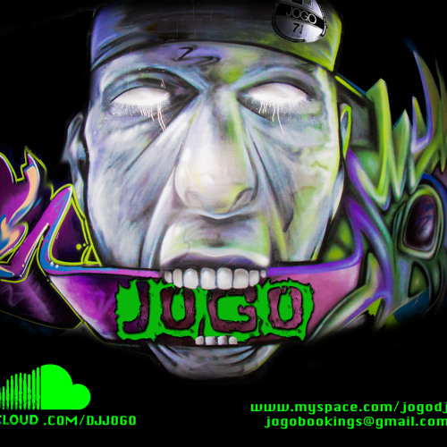 JOGO DUBSTEP's avatar
