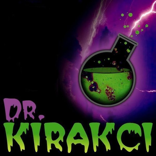 Dr Kirakci Goldfinger