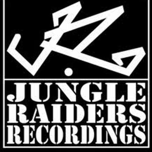 TactiQal Jungle Raiders's avatar