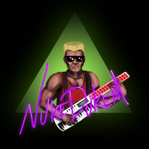 Nuke Dukem (IS)'s avatar