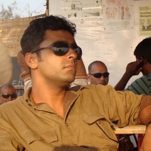 dineshvasudevan's avatar