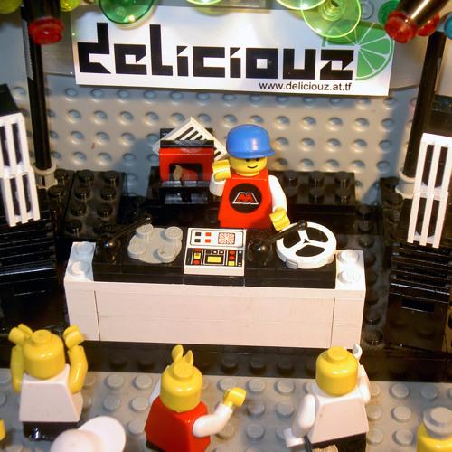 Deliciouz Crew's avatar