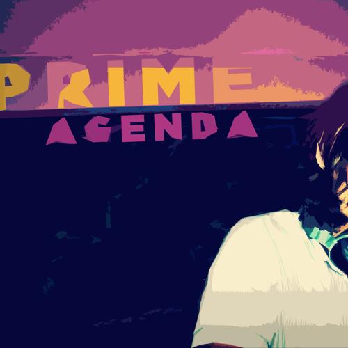 Prime Agenda's avatar