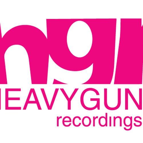 HeavyGunRecs's avatar