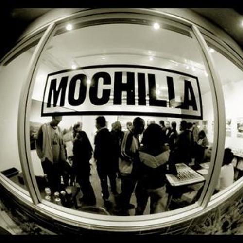 Mochilla's avatar