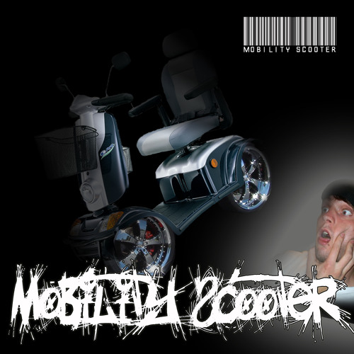 Mobility Scooter's avatar