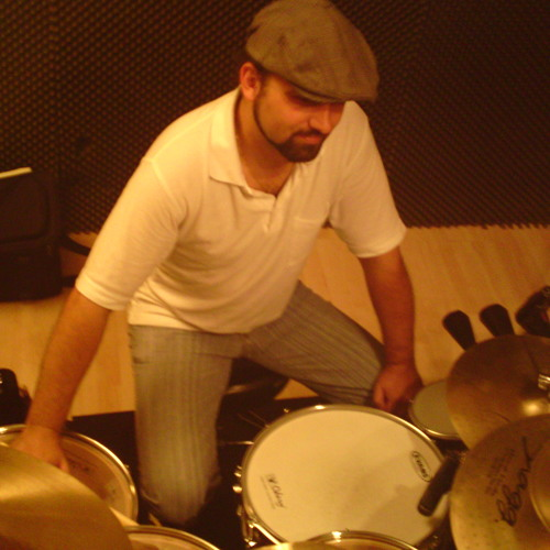 Geraldo Drums and Dreams's avatar