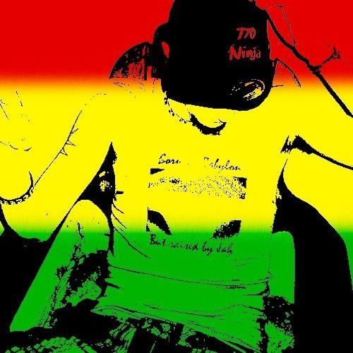 770 Nin-Jah Lion's avatar