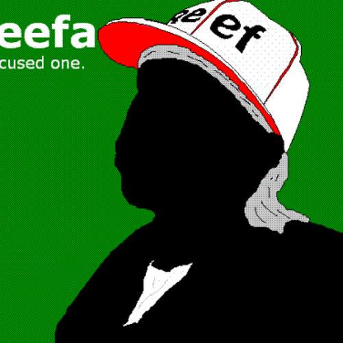 iReefa's avatar