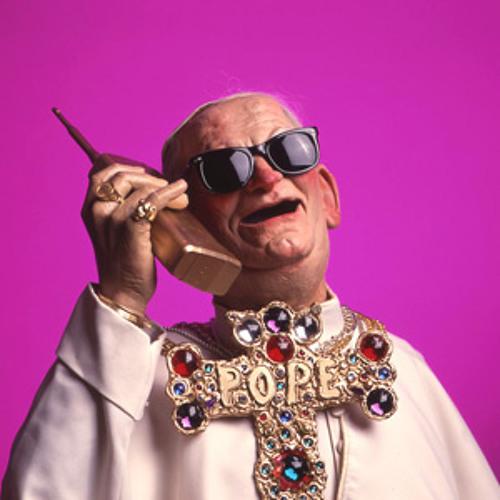 PopeStep's avatar