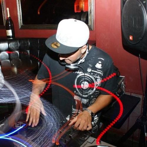 DJ Justin Dupont's avatar
