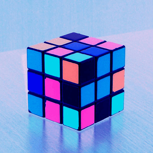 Rubix Groove's avatar