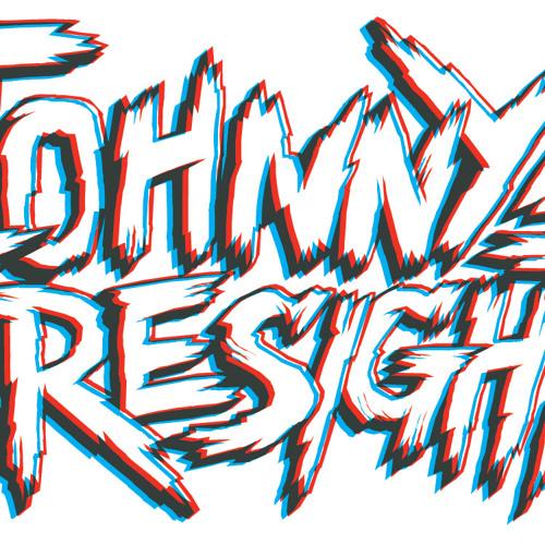 JOHNNY FORESIGHT's avatar