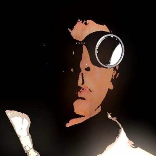 Casanova Frankenstein's avatar