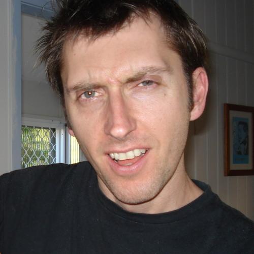 Mark Briais's avatar