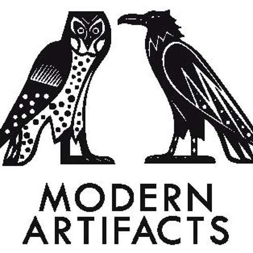MODERN ARTIFACTS's avatar