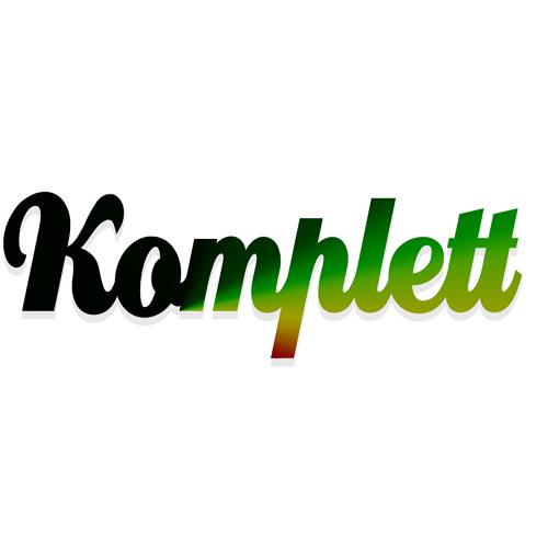 Komplett's avatar