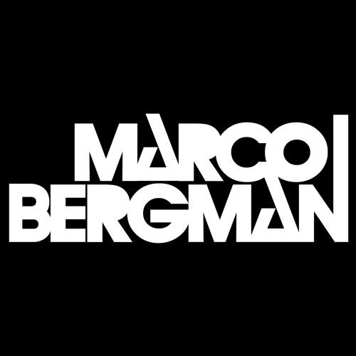 Marco Bergman's avatar