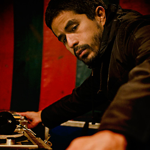 DJ Barato's avatar
