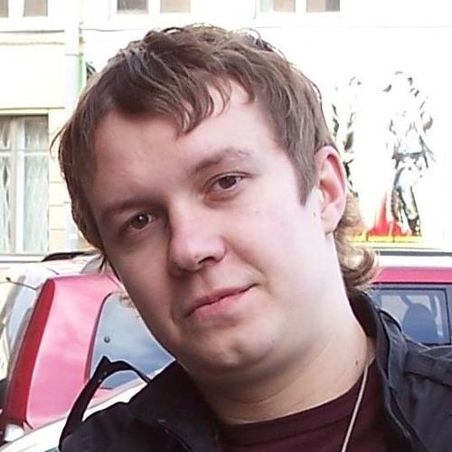 """Mikhail """"Eko"""" Stolyarov's avatar"""
