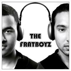 The Frat Boyz