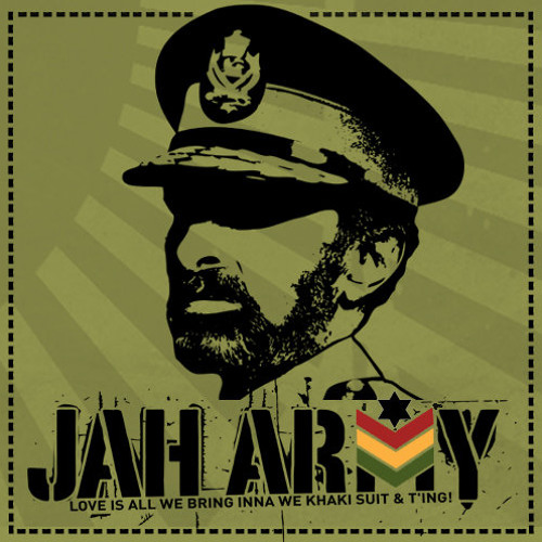 Jah Army Highwear's avatar