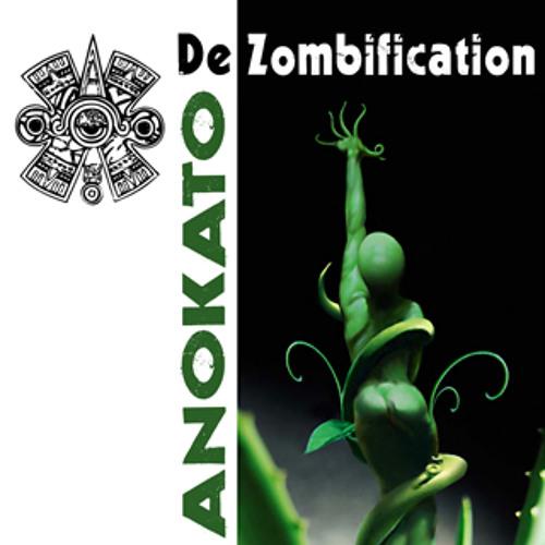 Close To Nothing - DeZombification - Anokato