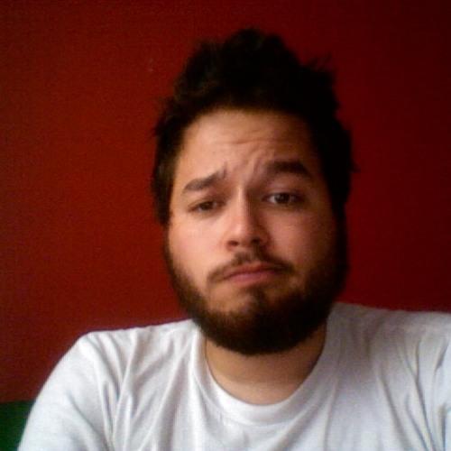 ashermoustacher's avatar