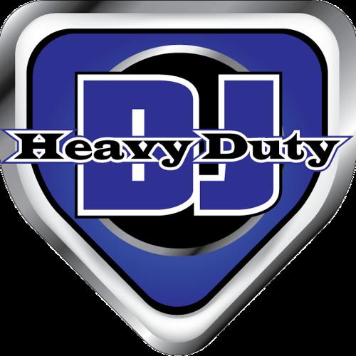 DJ HeavyDuty's avatar