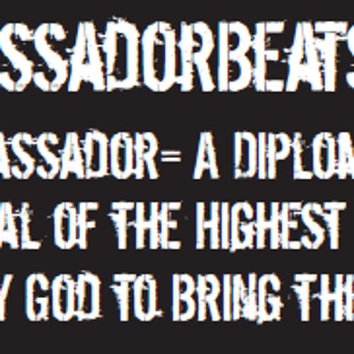 ambassadorbeats's avatar