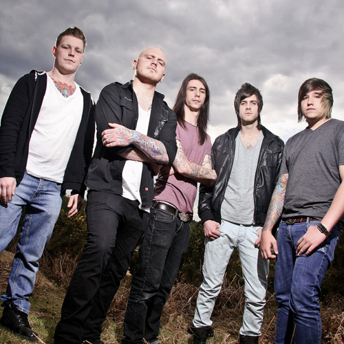 Young and Reckless (ft Dani from BURY TOMORROW)
