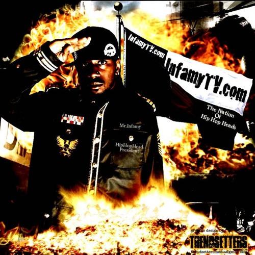 infamyTV's avatar